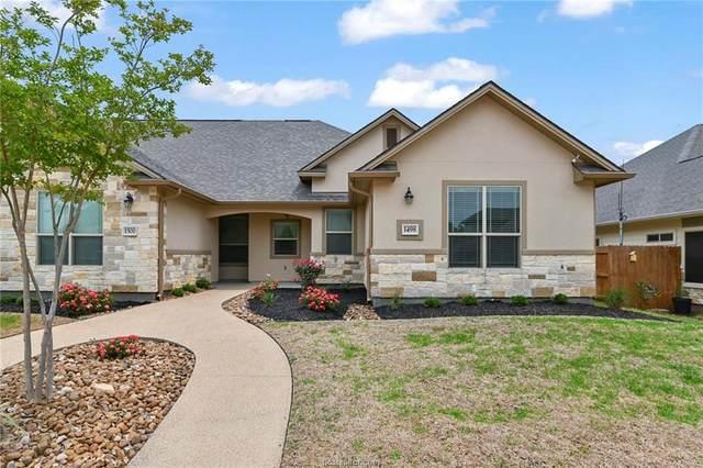 1498 Buena Vista, College Station, TX 77845 (MLS #21006692) :: BCS Dream Homes