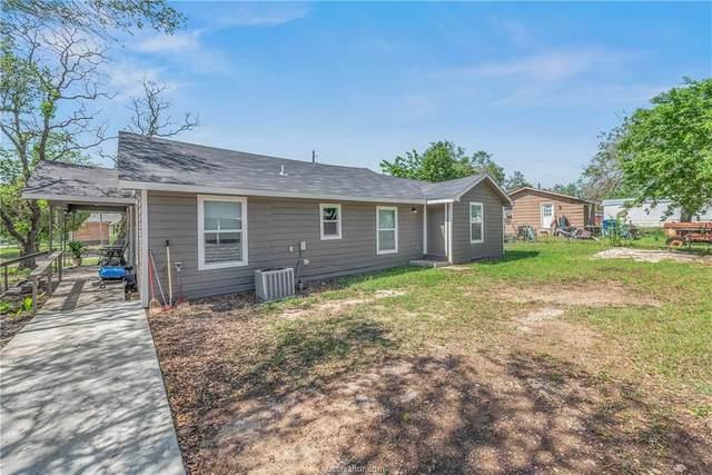1610 W 17th Street, Bryan, TX 77803 (MLS #21006703) :: RE/MAX 20/20