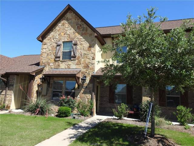 413 Momma Bear, College Station, TX 77845 (MLS #21006711) :: BCS Dream Homes