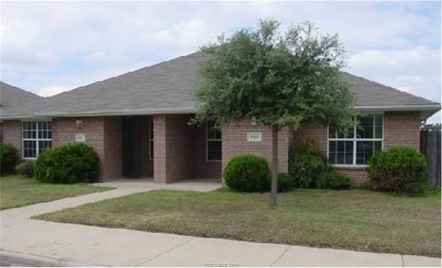 937-939 Sun Meadow Street, College Station, TX 77845 (MLS #21006728) :: Cherry Ruffino Team