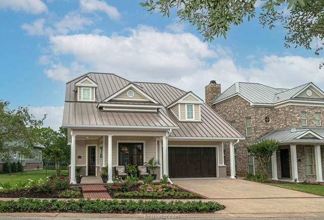 3221 Founders Drive, Bryan, TX 77807 (MLS #21006747) :: NextHome Realty Solutions BCS