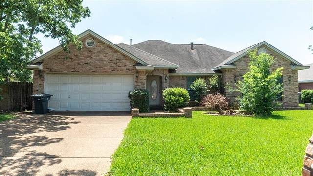 2808 Pueblo Court, College Station, TX 77845 (MLS #21006770) :: BCS Dream Homes