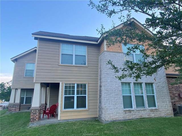 1872 W Villa Maria Road, Bryan, TX 77802 (MLS #21006773) :: BCS Dream Homes