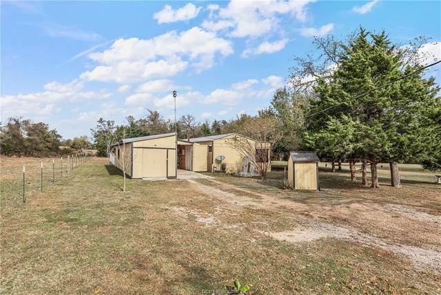 4960 Scenic View Drive, Anderson, TX 77830 (MLS #21006790) :: RE/MAX 20/20