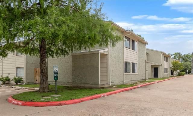4509 Carter Creek Parkway #1, Bryan, TX 77802 (MLS #21006818) :: BCS Dream Homes