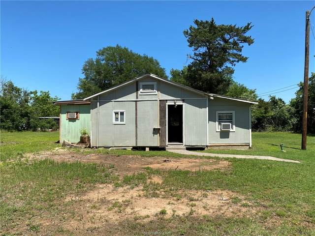 4400 Sandy Point Road, Bryan, TX 77807 (MLS #21006831) :: Cherry Ruffino Team