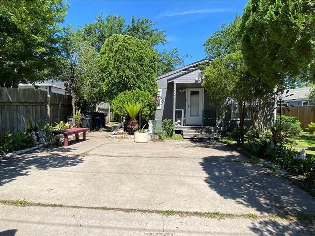 301 Sterling Street, College Station, TX 77840 (MLS #21006833) :: BCS Dream Homes