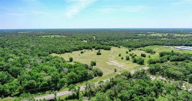 TBD Fm 3091, Madisonville, TX 77864 (MLS #21006889) :: BCS Dream Homes