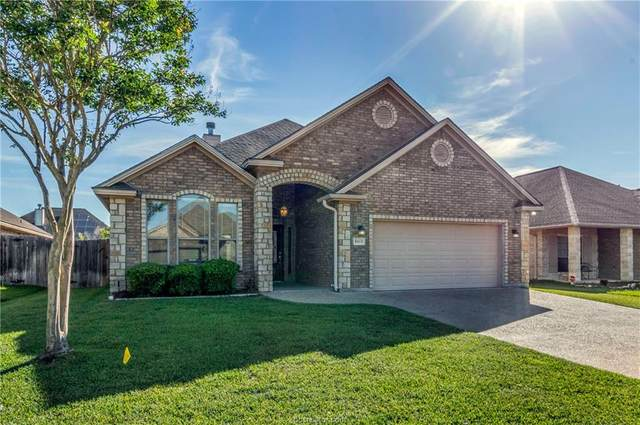 8413 Alison, College Station, TX 77845 (MLS #21006901) :: BCS Dream Homes