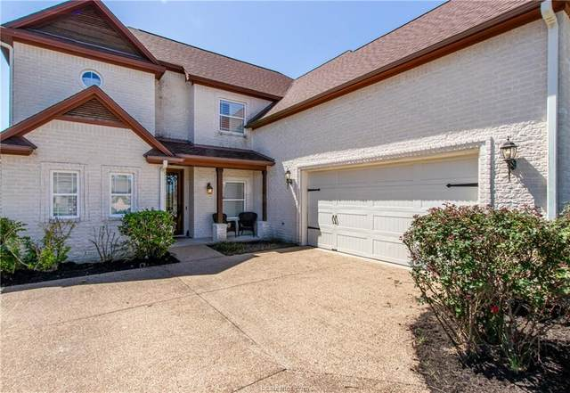 2182 Chestnut Oak, College Station, TX 77845 (MLS #21006902) :: BCS Dream Homes
