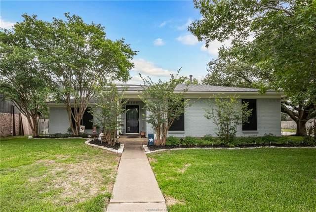 4100 Willow Oak Street, Bryan, TX 77802 (MLS #21006909) :: NextHome Realty Solutions BCS