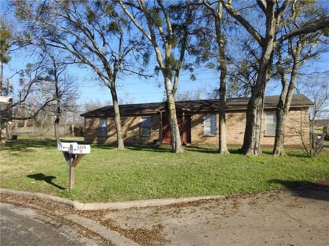 3336-38 Bluestem Circle #2, College Station, TX 77845 (MLS #21006943) :: RE/MAX 20/20