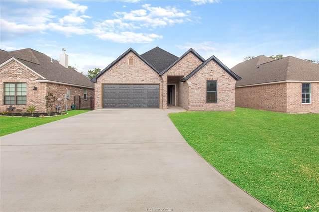 3541 Leesburg Path, Bryan, TX 77808 (MLS #21006961) :: NextHome Realty Solutions BCS