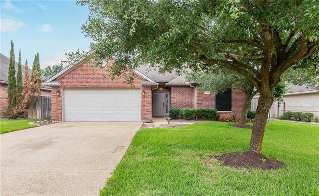 111 Meir Lane, College Station, TX 77845 (MLS #21006999) :: NextHome Realty Solutions BCS