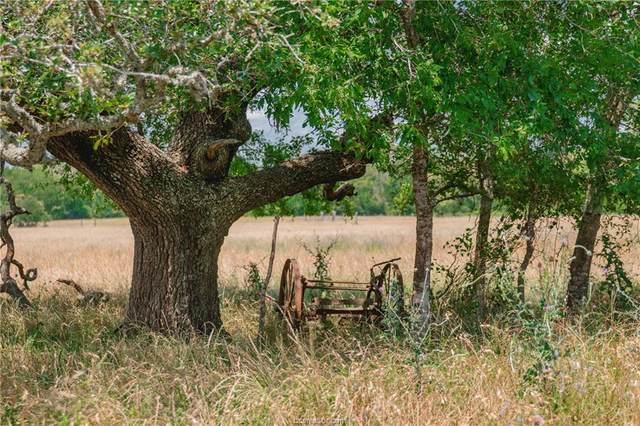 14674 S Hwy 36, Lyons, TX 77863 (MLS #21007012) :: Treehouse Real Estate