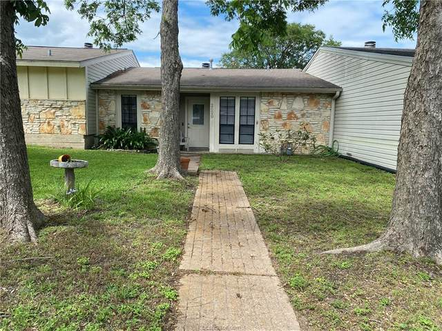 2529 Longmire Drive, College Station, TX 77845 (MLS #21007041) :: Treehouse Real Estate