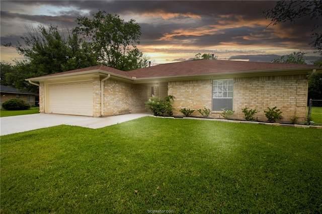 2901 River Oaks, Bryan, TX 77802 (MLS #21007045) :: Treehouse Real Estate