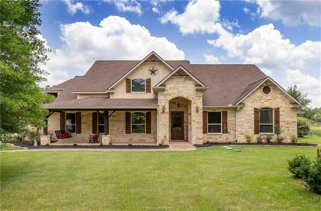 1950 Peach Creek Road, College Station, TX 77845 (MLS #21007074) :: NextHome Realty Solutions BCS