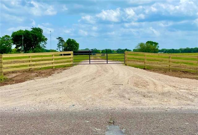TBD 6 Raccoon Bend Road, Bellville, TX 77418 (MLS #21007095) :: NextHome Realty Solutions BCS