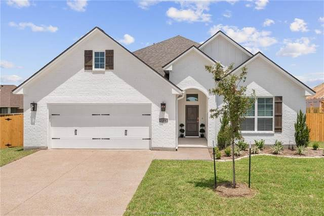 4108 Hennepin Court, Bryan, TX 77802 (MLS #21007099) :: NextHome Realty Solutions BCS