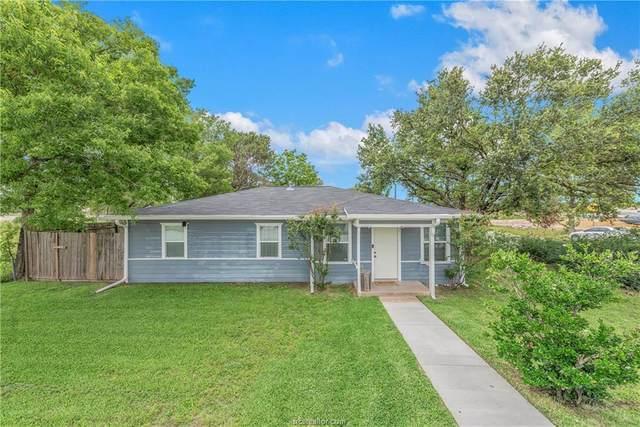 2316 Boatwright Street, Bryan, TX 77803 (MLS #21007102) :: RE/MAX 20/20