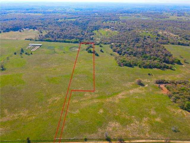 TBD County Road 238A Lot 24 #24, Cameron, TX 76520 (MLS #21007112) :: NextHome Realty Solutions BCS