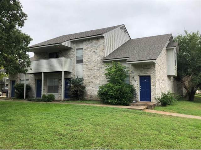 1104 Spring Loop A-D, College Station, TX 77840 (MLS #21007121) :: Treehouse Real Estate