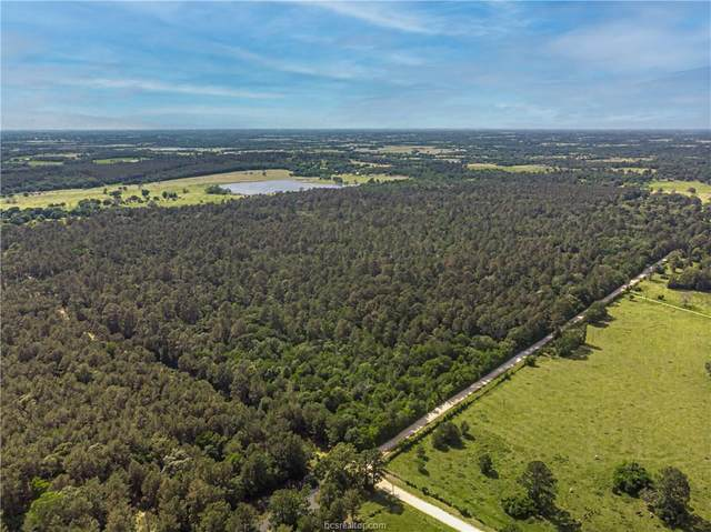 000 Cr 448, Navasota, TX 77868 (MLS #21007147) :: Treehouse Real Estate