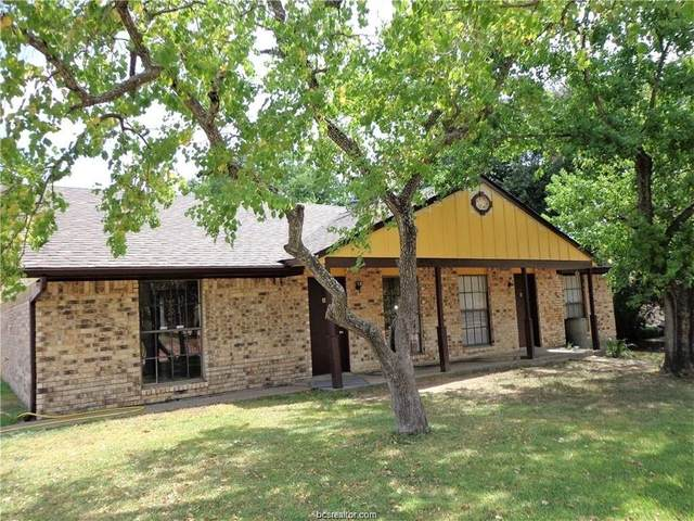 1925 Pine Tree Drive, Bryan, TX 77802 (MLS #21007162) :: The Lester Group