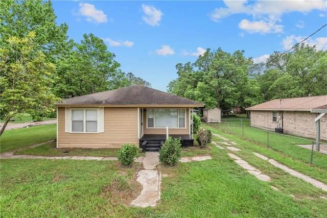 501 W 7th Street, Hearne, TX 77859 (MLS #21007164) :: NextHome Realty Solutions BCS