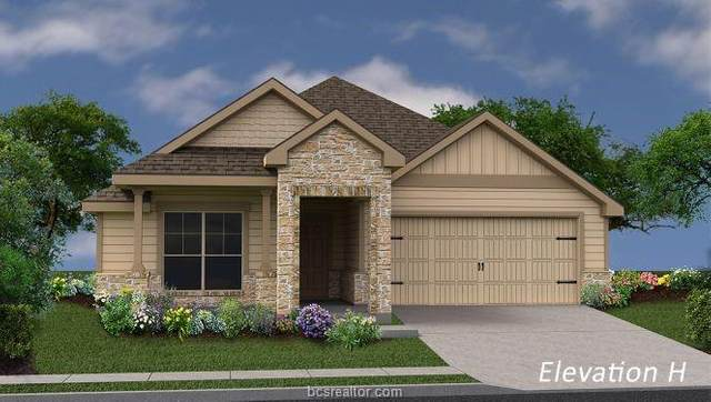 1504 Mckinney Court, Brenham, TX 77833 (MLS #21007169) :: The Lester Group