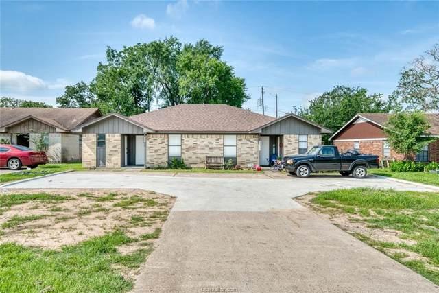 2353 & 2355 N Earl Rudder Freeway, Bryan, TX 77803 (MLS #21007171) :: Treehouse Real Estate
