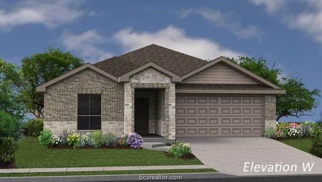 903 Fannin Street, Brenham, TX 77833 (MLS #21007174) :: Treehouse Real Estate