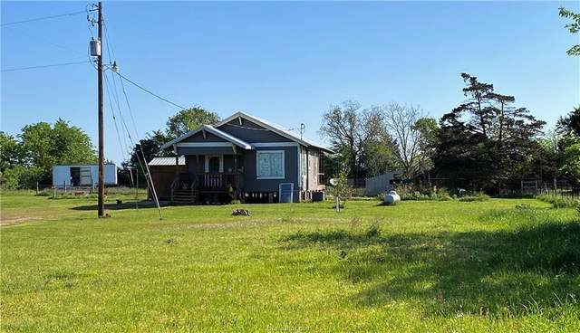 12551 S Fm 46, Franklin, TX 77859 (MLS #21007183) :: The Lester Group