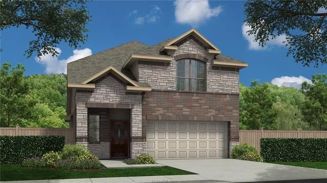 4714 Via Verde Way, Bryan, TX 77807 (MLS #21007201) :: The Lester Group