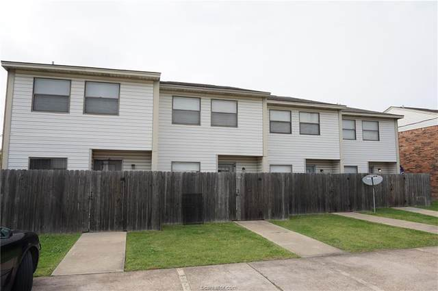 700 - 802 San Pedro Drive, College Station, TX 77845 (MLS #21007223) :: NextHome Realty Solutions BCS