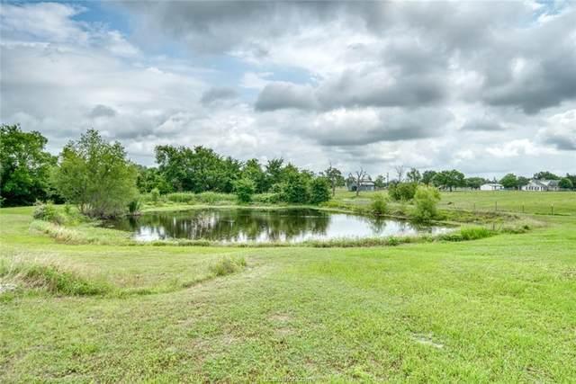 23948 Sagewood Lane, Bedias, TX 77831 (MLS #21007227) :: BCS Dream Homes