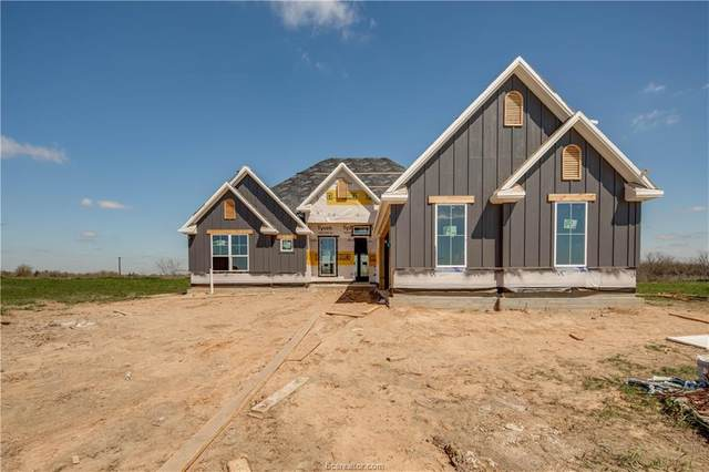 4211 Bally More Drive, College Station, TX 77845 (MLS #21007236) :: Chapman Properties Group