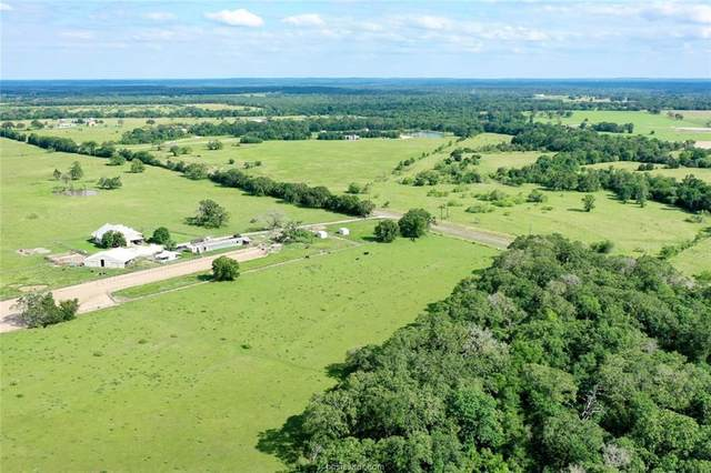 TR 1 Fm 1428, Midway, TX 75852 (MLS #21007309) :: The Lester Group