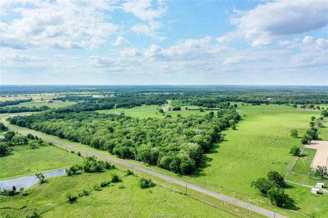 TR 2 Fm 1428, Midway, TX 75852 (MLS #21007314) :: The Lester Group