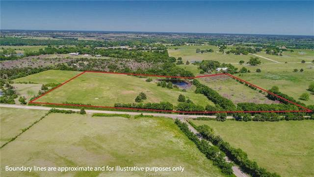 TBD (+/-17 acres) Wonder Hill Square, Brenham, TX 77426 (MLS #21007330) :: Chapman Properties Group
