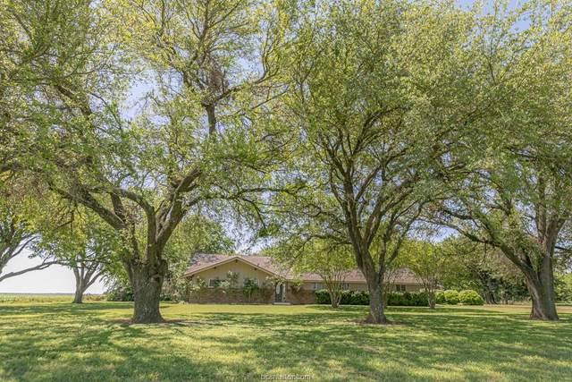 12601 Sandy Point Road, Bryan, TX 77807 (MLS #21007344) :: Cherry Ruffino Team