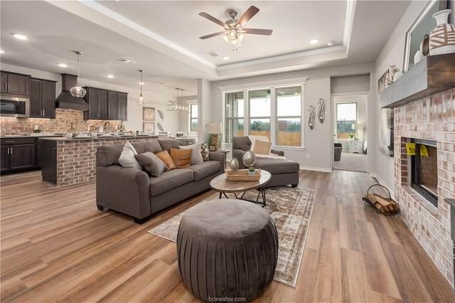 3217 Arundala Way, Bryan, TX 77808 (MLS #21007376) :: Treehouse Real Estate