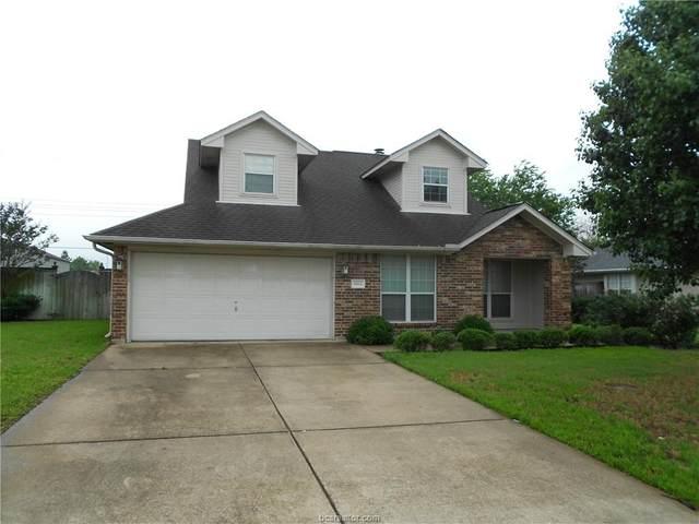 1103 Chesapeake Lane, College Station, TX 77845 (MLS #21007389) :: Chapman Properties Group