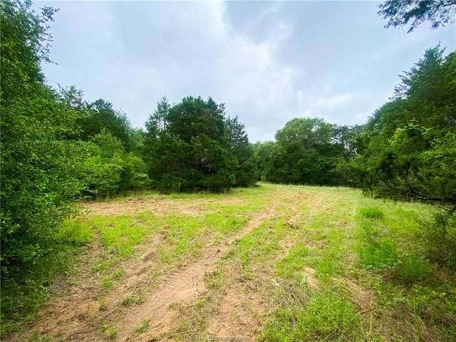 4.9 Acres +/- County Road 342, Caldwell, TX 77836 (MLS #21007407) :: Cherry Ruffino Team
