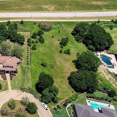 3316 Emory Oak Drive, Bryan, TX 77807 (MLS #21007415) :: The Lester Group