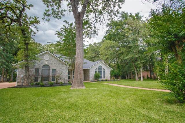 1004 N Gray Street, Caldwell, TX 77836 (MLS #21007421) :: Chapman Properties Group