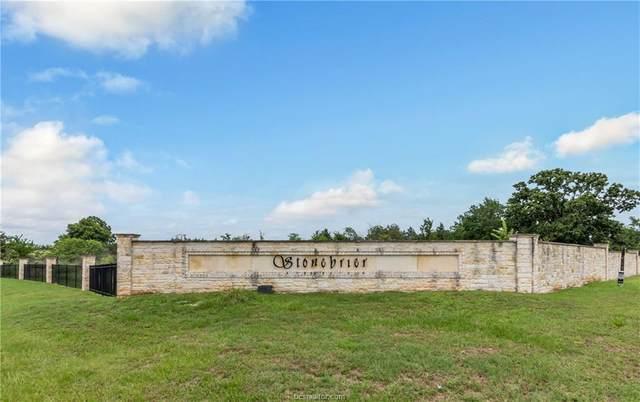 4648 S Stonecrest Court, Bryan, TX 77808 (MLS #21007553) :: Chapman Properties Group