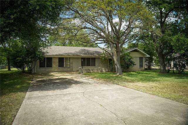1003 Winding Road, College Station, TX 77840 (MLS #21007565) :: Treehouse Real Estate