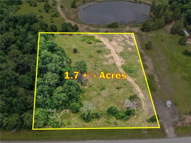 0 1736 S Line Muckleroy Farm To Market Road, Hempstead, TX 77445 (MLS #21007630) :: The Lester Group